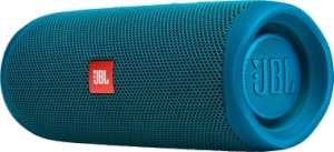 "JBL by Harman Bluetooth Lautsprecher ""Flip 5 Eco Edition"", blau"
